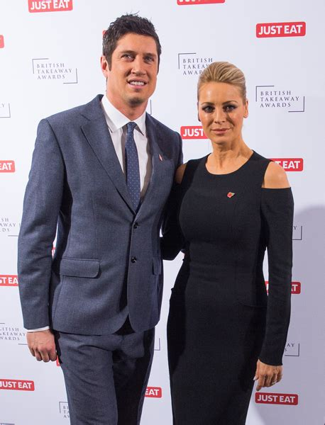 Tess Daly and Vernon Kay: all you need to know about their ...