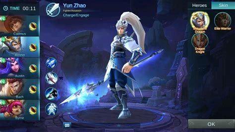 mobile legends apps to play