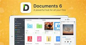 readdle announces a major update to its popular file With documents 6 app