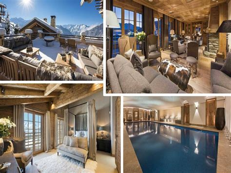 luxury chalets in verbier skiing in the swiss alps fabulous february half term offers for luxury chalets in zermatt