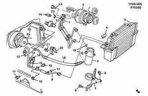 10007057  C  Compressor  A