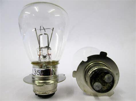 6v 25/25w Rp30 Motorbike Headlight Bulb P7007