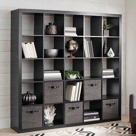 It was founded in 1922 by edwin meredith, who had previously been the u. Better Homes and Gardens 25 Cube Organizer Room Divider ...