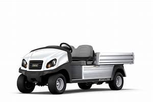 New Club Car Carryall 700- Electric
