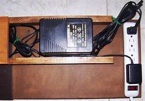 Mth Dcs Wifi Control System Panel Wiring Scheme