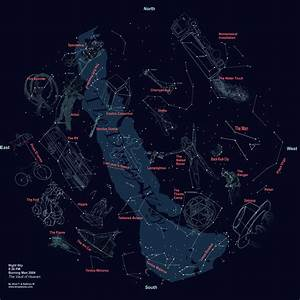 NASA Constellation Maps Star (page 3) - Pics about space