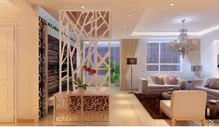 Example Design Of Divider For Living Room by Room Divider Ideas For A More Beautiful Room