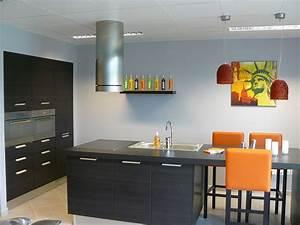 Porte De Cuisine Sur Mesure : cuisine sur mesure gagnez une nouvelle cuisine sur mesure ~ Nature-et-papiers.com Idées de Décoration