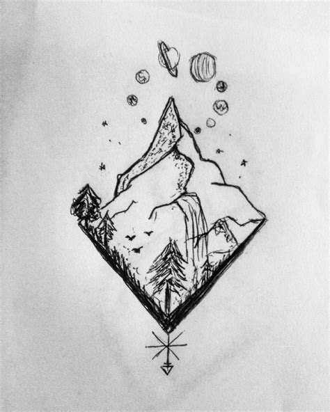 THIS WOULD BE PERFECT FOR A TATTOO!!!! You take it like its a book partially open and you put