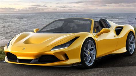Putting up a mere 592 horsepower to the ferrari's 661 hp, the 600lt might not seem like much competition for the ferrari. Ferrari F8 Spider introduced as a replacement of the F8 ...