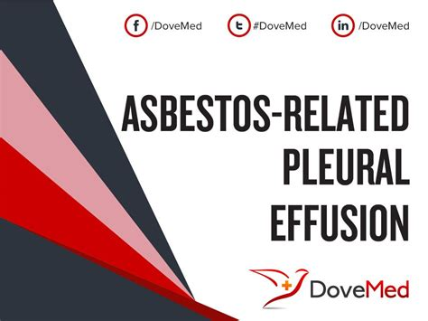 asbestos related pleural effusion