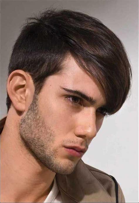 simple hairstyles  boys mens hairstyles