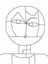 Klee Paul Coloring Head Pages Matisse Goldfish Fall Plowing Teacherspayteachers Worksheets Handouts Sculptures Teaching Mr Portrait Basketball Wire Henri History sketch template