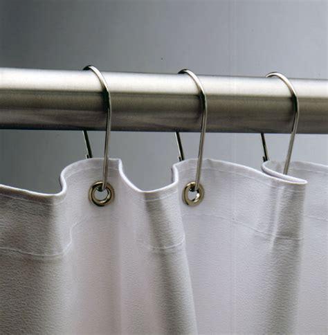 shower curtain hooks cool shower curtain hooks homesfeed