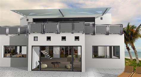 Moderne Haus Planung by Flachdach Planen Software Zur Flachdachplanung