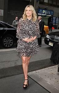 Taylor Schilling Style - New York City 4/19/2017