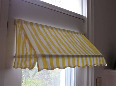 ready  indoor awning curtain   wide   etsy indoor awnings curtains