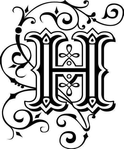 fancy monogram decal multiple colors         fancy monogram decal lettering alphabet