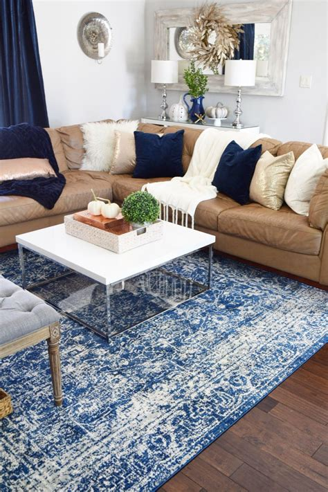 Living Room Rug Photos by Simple Ways To Brighten Your Home For Winter House And
