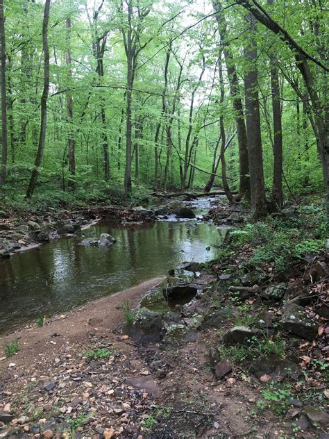Monocacy Natural Resources Area - MORE-MTB