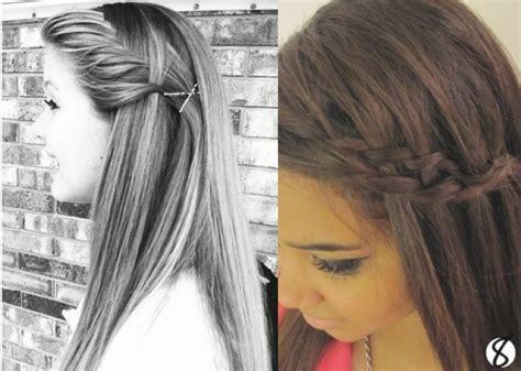 coque cheveux melting pot au feminin
