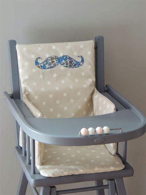coussin de chaise haute combelle coussins de chaise haute coton enduit demeure des anges
