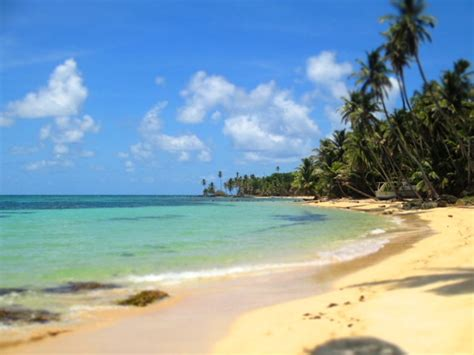 Please Don't Go To Little Corn Island, Nicaragua This