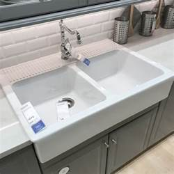 Ikea Domsjo Sink Single by Single Bowl Vs Bowl Sink The Great Debate