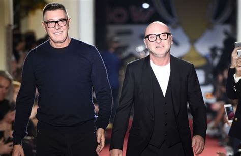 Stefano Gabbano - china s fashion heavyweights react to dolce gabbana