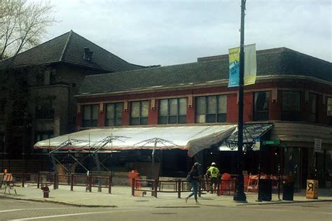 Milwaukee?s Colectivo Coffee Brings Beer & Patio to Lincoln Park This Month   Eater Chicago