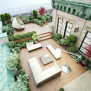 Terrasse Gestalten Bilder : 25 tipps und tricks wie sie ihre terrasse neu gestalten ~ Orissabook.com Haus und Dekorationen