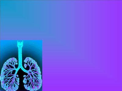 pulmonology powerpoint template