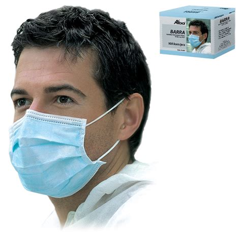 Barra maska - Safety-in