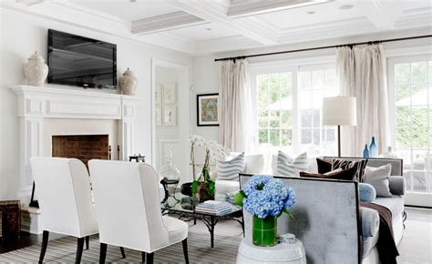 Efisien Menata Perabot Di Ruang Tamu Kecil  Rumah Dan