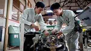 Indonesia: Vocational Skills and Job Training | Asian ...