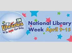 Celebrate National Library Week! – Jackson County Public