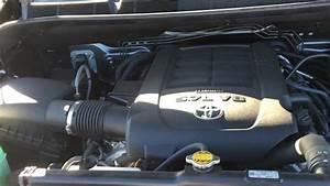2015 Toyota Tundra Sr5 Trd 4x4 Engine Bay