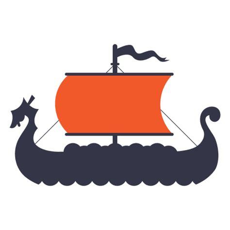 Barco Vikingo Animado by Viking Boat Ship Transparent Png Svg Vector
