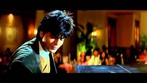 Le Family Cinema : shahrukh playing piano like a pro in ruk ja o dil deewane ~ Melissatoandfro.com Idées de Décoration