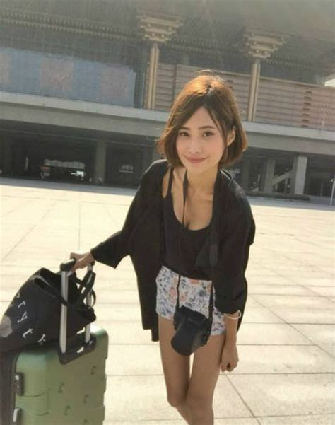 A Sex Selling Chinese Hitchhiker 14 Pics
