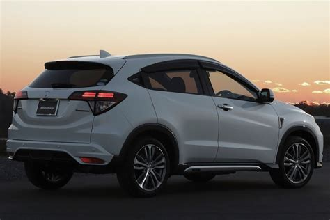 Honda Hrv 4k Wallpapers by Amazing Honda Hr V Wallpaper Hd Pictures