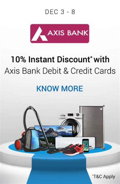 ebay india axis bank coupon