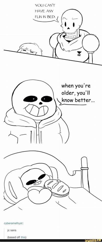 Sans Undertale Frisk Papyrus Memes Comic Funny