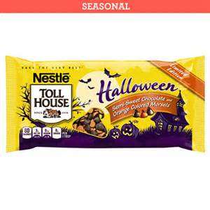Nestle Toll House Halloween Morsels