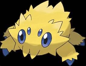 whats favorite 5th gen electric pokemon