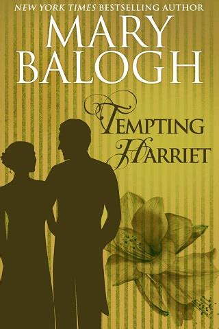 Tempting Harriet By Mary Balogh (epub, Pdf, Downloads