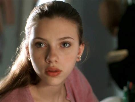 My Brother The Pig (1999)  Scarlett Johansson Movie Pictures  Popsugar Entertainment Photo 7