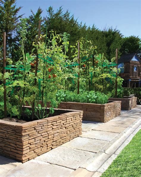 raised bed landscaping how to create raised garden beds designs
