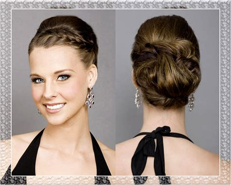 11 Vintage Hairstyles To Look Special