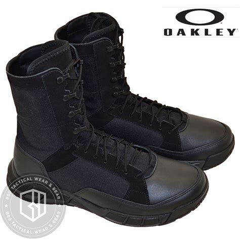 Sepatu Tactical 511pendek jual sepatu tactical oakley s1 light patrol 8 original usa
